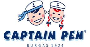 CAPTAIN PEN